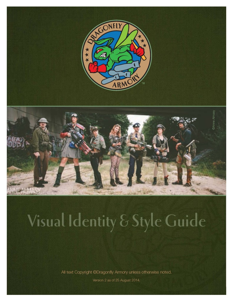 Visual Identity and Style Guide